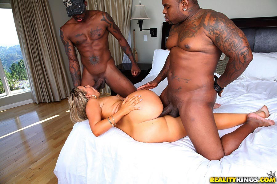 interracial porn reality